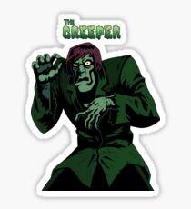 SD Creeper Sticker