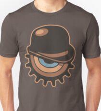 A Clockwork Orange - Eye Unisex T-Shirt