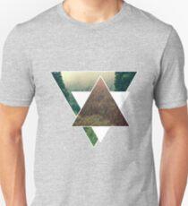 Isometric #1 T-Shirt