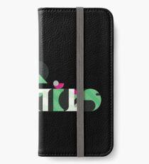 Off the Hook Logo iPhone Wallet/Case/Skin