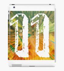 11 iPad Case/Skin