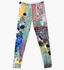One tree river Leggings