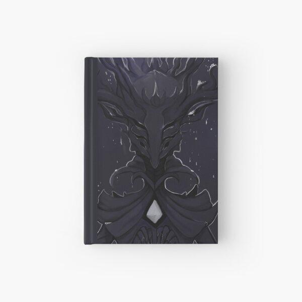 Winter king Hardcover Journal
