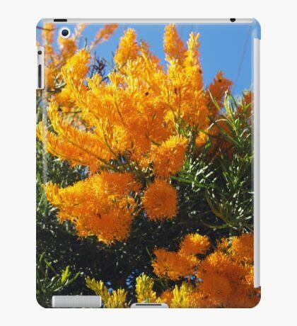 Nuytsia Orange iPad Case/Skin