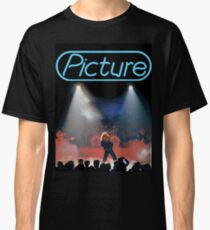 Picture 1 first album dutch heavy metal  Classic T-Shirt