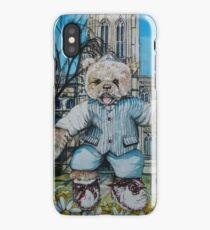 Barry Derbyshire iPhone Case