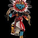 Kachina Doll  by Walter Colvin