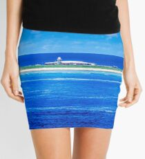 Remote Weather Station Mini Skirt
