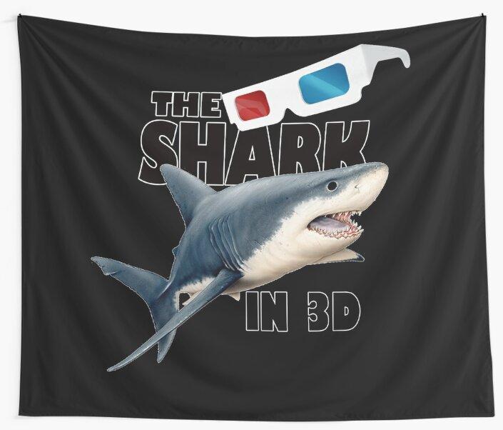 The Shark Movie by ValentinaHramov