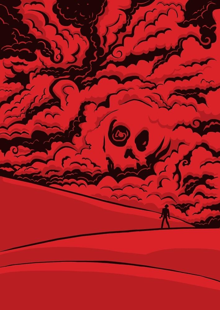 Apocalypse Now by grrrenadine