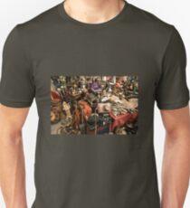 Antiquities  Unisex T-Shirt