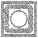 Grey Frames. by valeo5