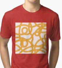 Gordian Knot Tri-blend T-Shirt