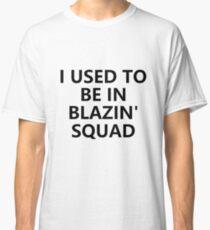 Love Island - Blazin' Squad Classic T-Shirt