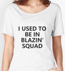 Love Island - Blazin' Squad Women's Relaxed Fit T-Shirt