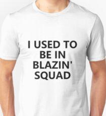 Love Island - Blazin' Squad T-Shirt