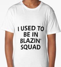 Love Island - Blazin' Squad Long T-Shirt