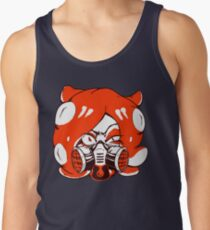 GET THAT SQUID! Radically crazy Octo girl Tank Top