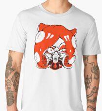 GET THAT SQUID! Radically crazy Octo girl Men's Premium T-Shirt