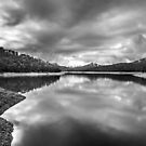 Maroondah Reservoir 2 by Christine Wilson