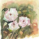 Triple delight by Maree Clarkson