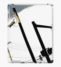 Traffic Lights 1831 iPad Case/Skin
