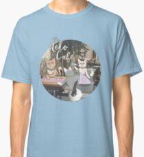 The Neko Cafe Cute Shirt Classic T-Shirt