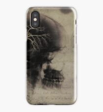 The Human Anatomy II iPhone Case/Skin