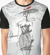 Fashion Graphic T-Shirt
