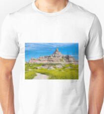 Sandstone Battlestar T-Shirt