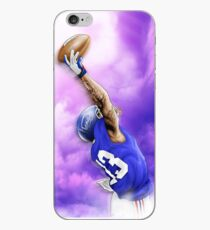 - ONE HAND CATCH - iPhone Case