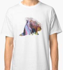 Porcupine Art Classic T-Shirt