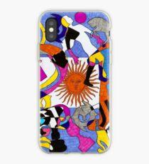 Paulo Dybala #21 iPhone Case