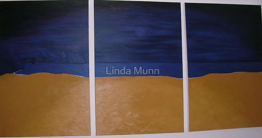 From Within by Linda Munn