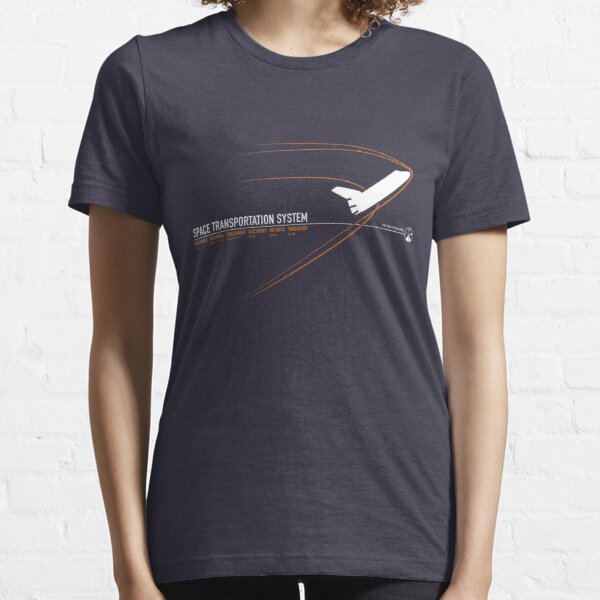 SPACE SHUTTLE Essential T-Shirt