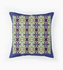Marigold Seedling Throw Pillow