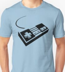 NES - Retrogamers Unisex T-Shirt