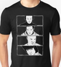 THE STANLEY STARE T-Shirt