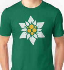 Edelweiss Slim Fit T-Shirt