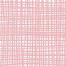 Pink Gingham by rupydetequila