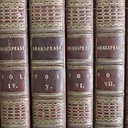 Shakespeare: Speaks Volumes by CreativeEm