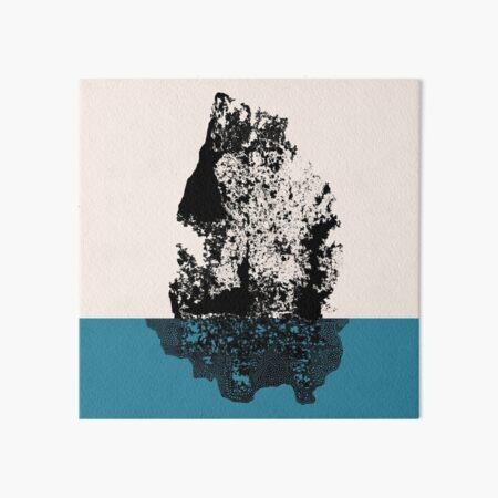 Øen Art Board Print