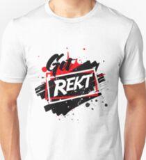 Get Rekt T-Shirt