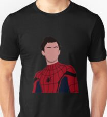 Tom holland, peter parker New Design T-Shirt