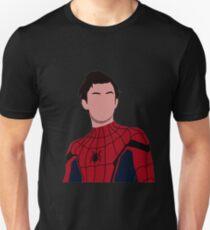 Tom holland, peter parker New Design Unisex T-Shirt