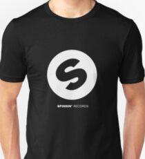 T-shirt :: Music :: Spinnin' Records T-Shirt