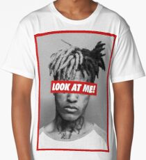XXXTentacion Long T-Shirt