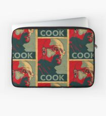 WALTER the COOK Laptop Sleeve