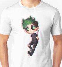 Chibi Antiseptieye Unisex T-Shirt