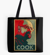 WALTER the COOK Tote Bag
